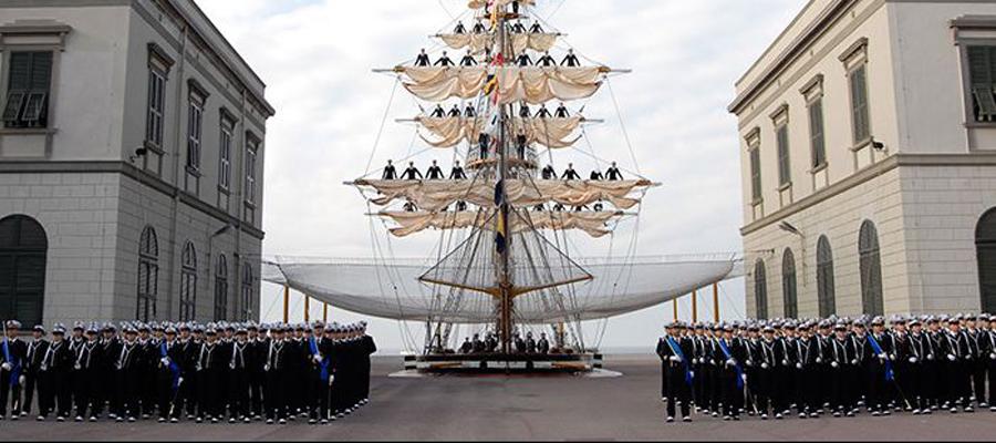 Corso di Preparazione Concorso Allievi Ufficiali Accademia Marina