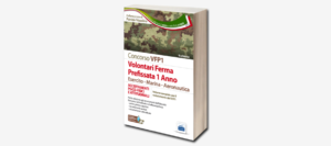 Libro Concorso VFP1 Marina Militare