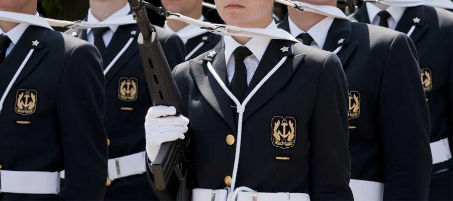 Corso di Preparazione Concorso Scuola Navale Marina Militare
