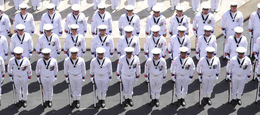 Corso di Preparazione Concorso VFP4 Marina