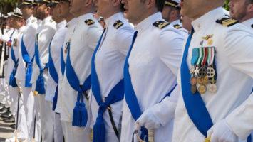 Concorso 5 Guardiamarina in SP RS Marina Militare 2017