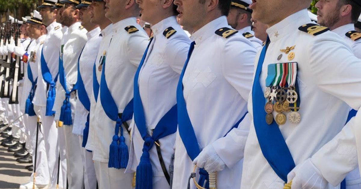 Concorso 5 Guardiamarina in SP RS Marina Militare 2017 – Bando