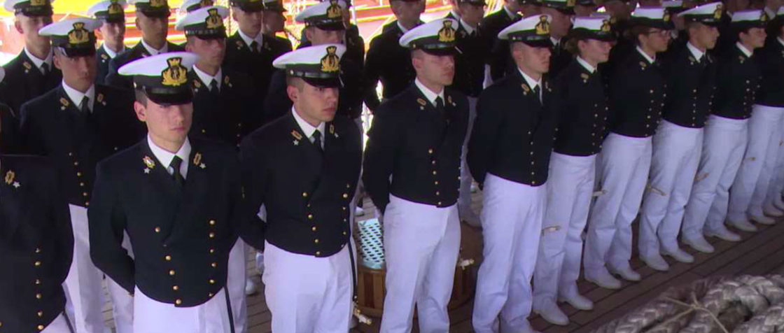 Concorso 21 Ufficiali SP Ruolo Normale Marina Militare 2017