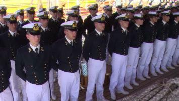 Concorso 21 Ufficiali SP Ruolo Normale Marina Militare 2019