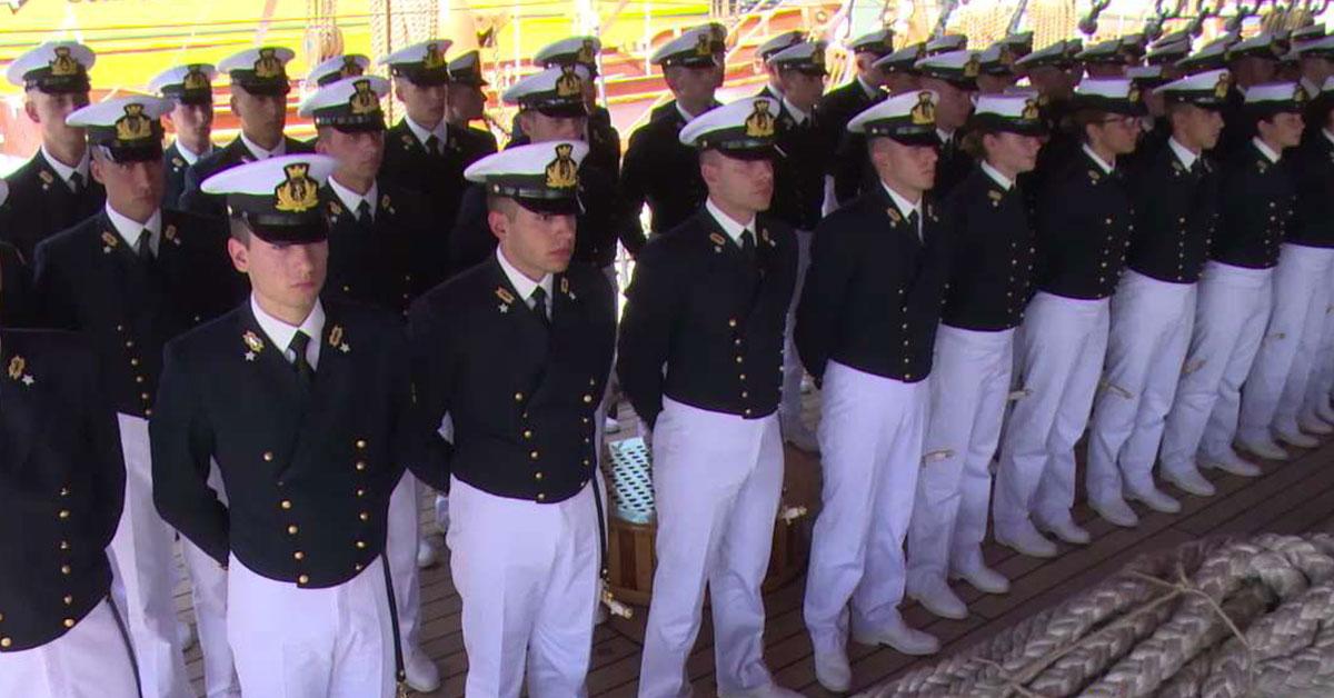 Concorso 21 Ufficiali in SP Ruolo Normale Marina Militare 2017 - Bando