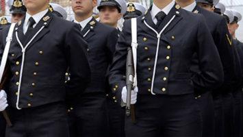 Concorso Accademia Navale 2017