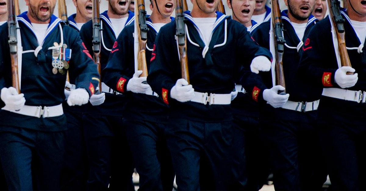 Stipendio Marina: quanto guadagna un militare della Marina?