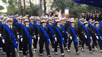 Concorso 86 AUFP Marina Militare 2017