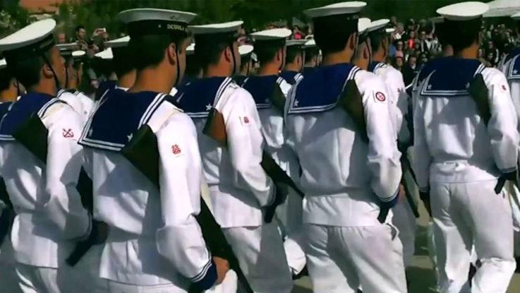 Titoli e brevetti Concorso VFP1 Marina Militare 2017