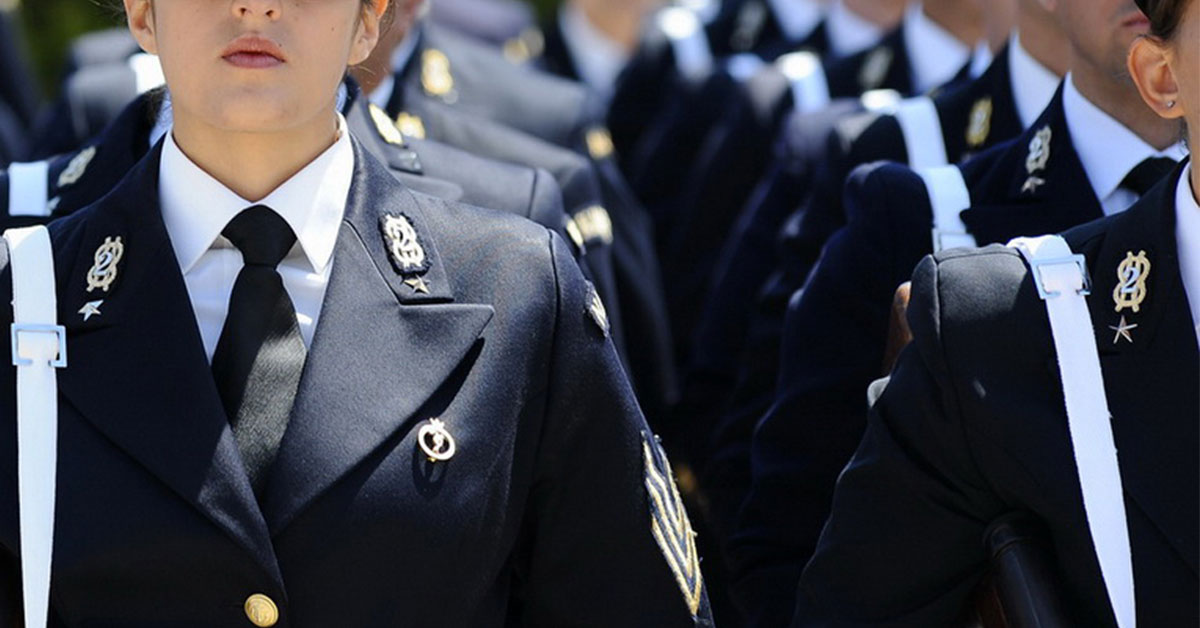 Concorso 15 Marescialli a Nomina Diretta Marina 2021 - Bando