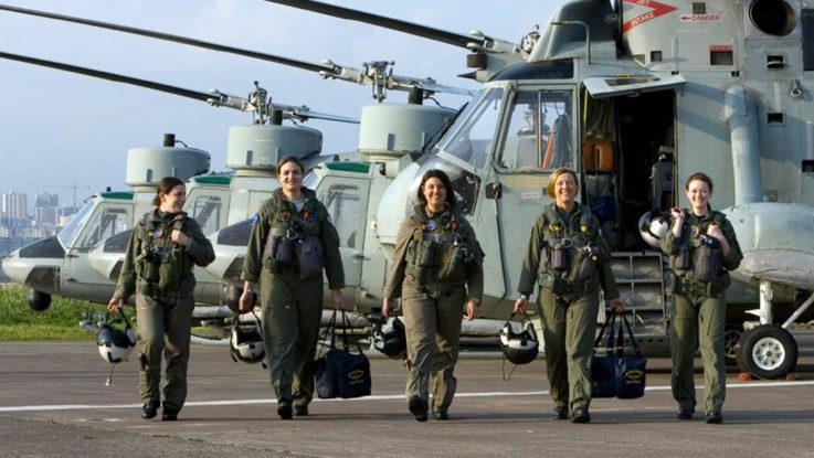 Concorso AUPC Marina Militare