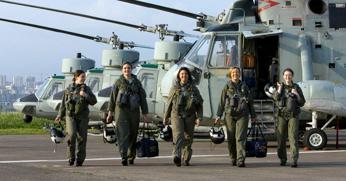 Concorso 10 AUPC Marina Militare 2019 - Bando