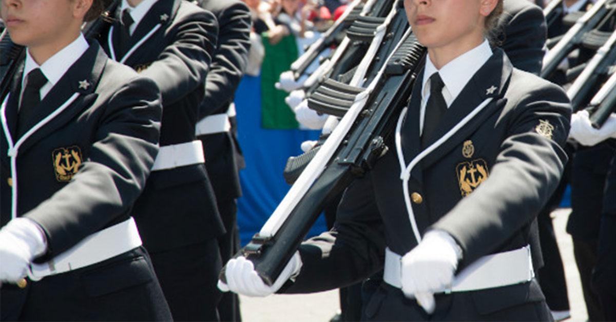 Concorso Interno 154 Allievi Marescialli Marina Militare 2017