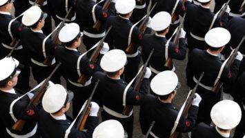 Concorso Interno 120 Sergenti Marina Militare 2017