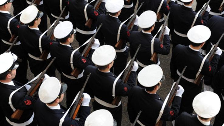 Concorso Interno Sergenti Marina Militare