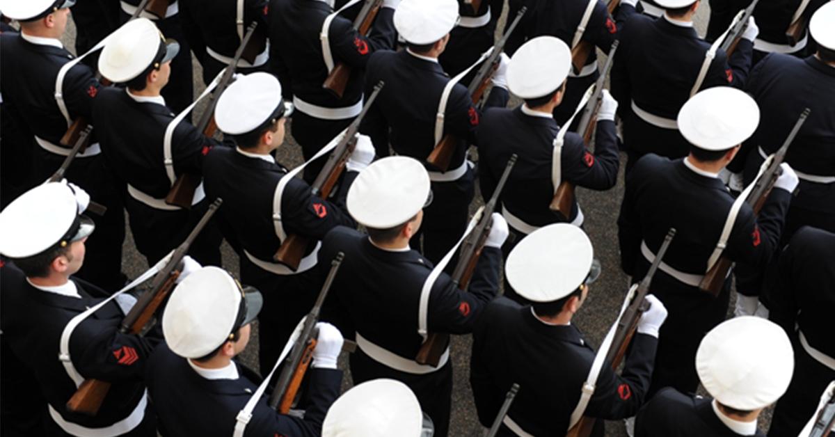 Concorso Interno 135 Sergenti Marina Militare 2019 - Bando