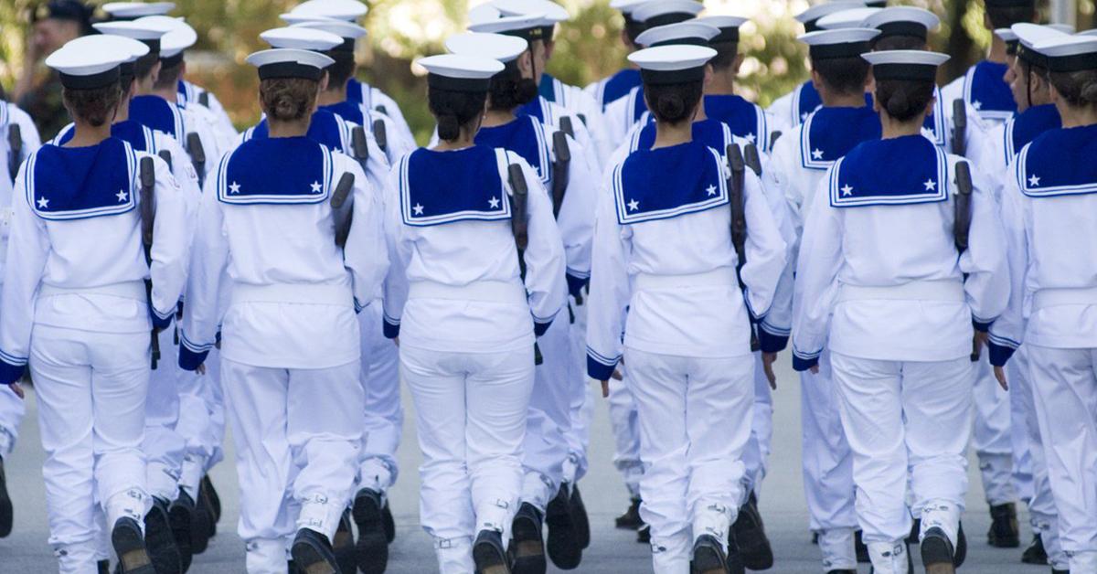 Concorso 1.920 VFP1 Marina Militare 2018 - Bando