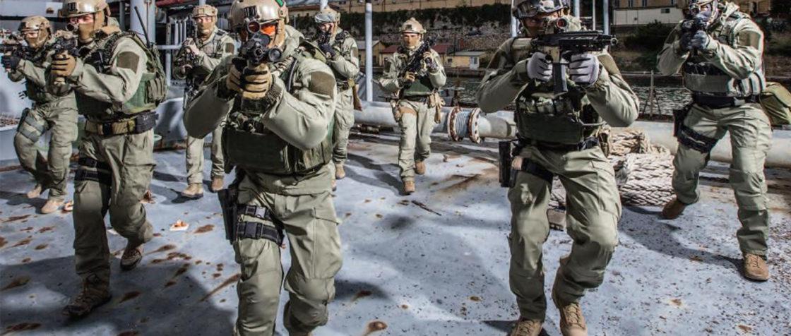 Come diventare Incursore della Marina Militare