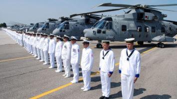 Concorso 14 AUPC Marina Militare 2018