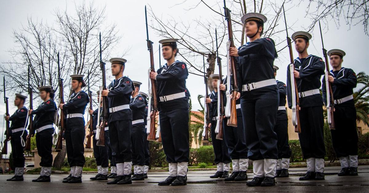 Limiti di età per i Concorsi nella Marina Militare