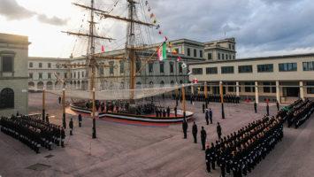Concorso 115 Allievi Ufficiali Accademia Marina 2018