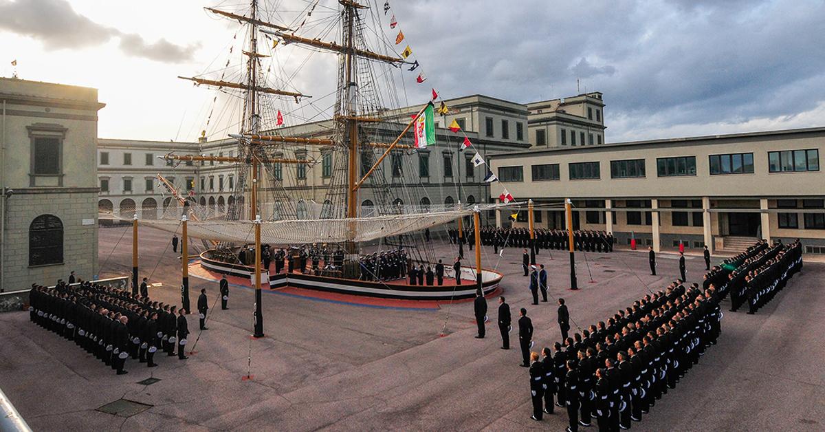 Concorso 115 Allievi Ufficiali Accademia Marina 2018 - Bando