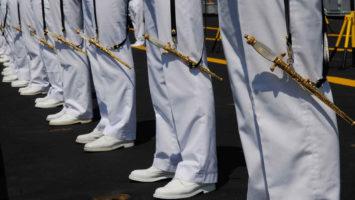 Concorso 19 Ufficiali in SP Ruolo Normale Marina Militare 2018