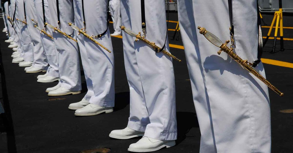 Concorso 19 Ufficiali in SP Ruolo Normale Marina Militare 2018 - Bando