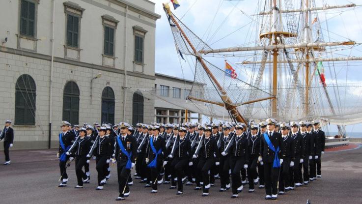 Concorso Accademia Navale 2018 data uscita