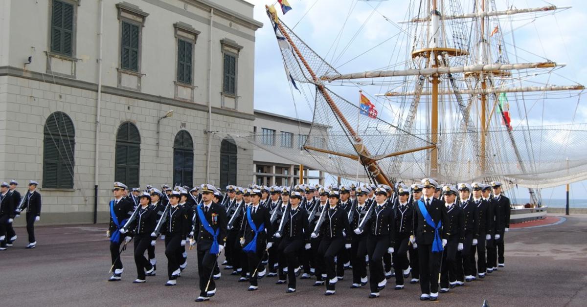 Concorso Accademia Navale 2018: data uscita e informazioni sulle prove