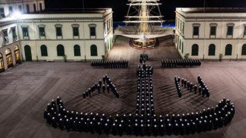 Concorsi per diplomati nella Marina Militare