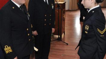 Concorso 70 posti Scuola Militare Marina 2018