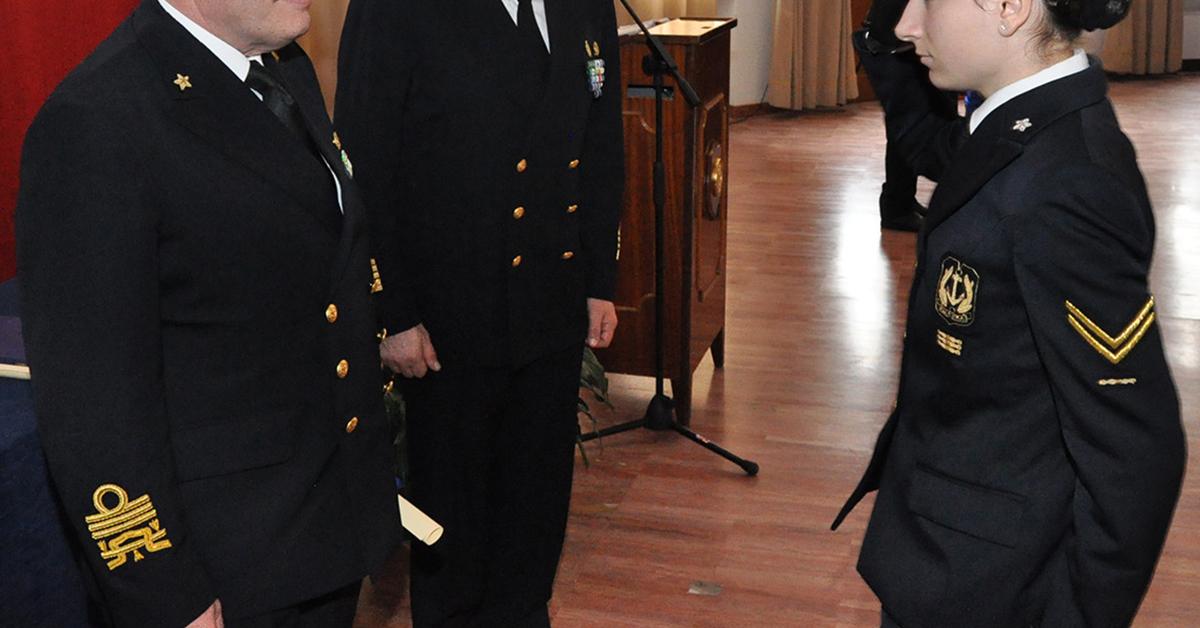 Concorso 70 posti Scuola Militare Marina 2018 - Bando