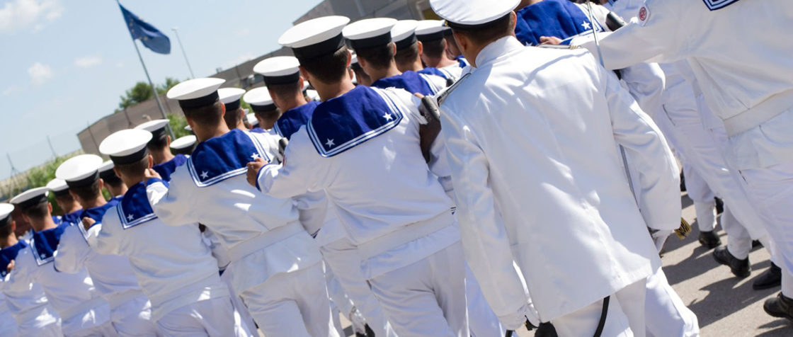 Concorso Marina per civili