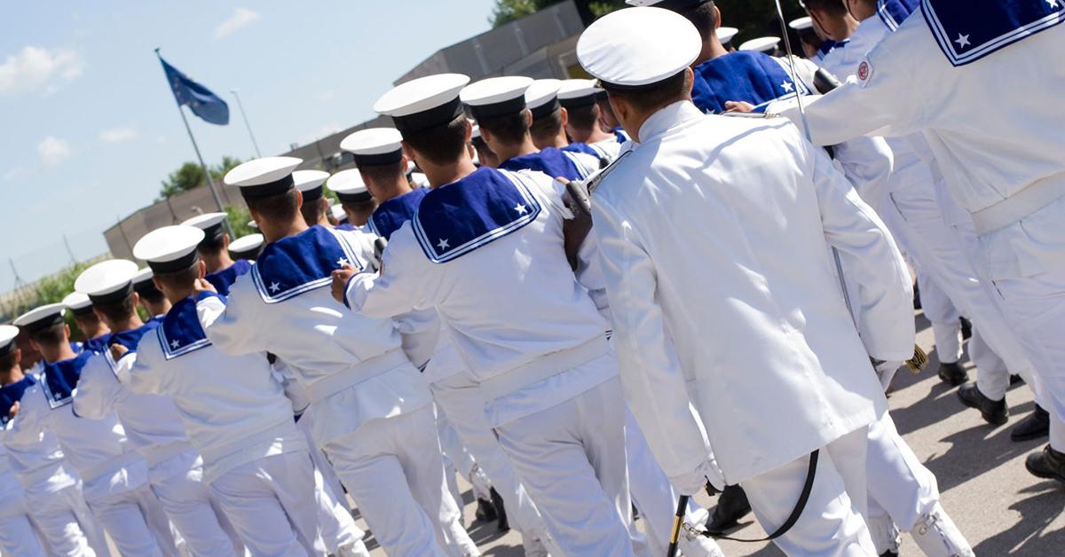 Bandi di Concorso Marina per civili: ecco quali sono i concorsi Marina aperti ai civili