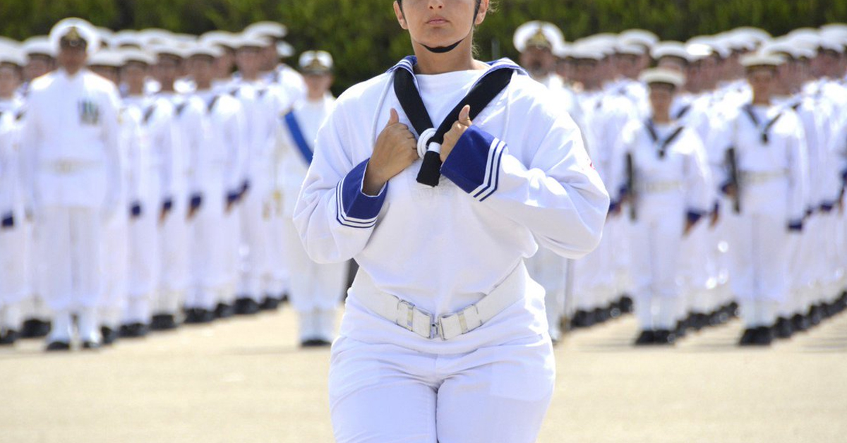 Stipendio VFP1 Marina: ecco quanto guadagna un Volontario in Ferma Prefissata della Marina Militare