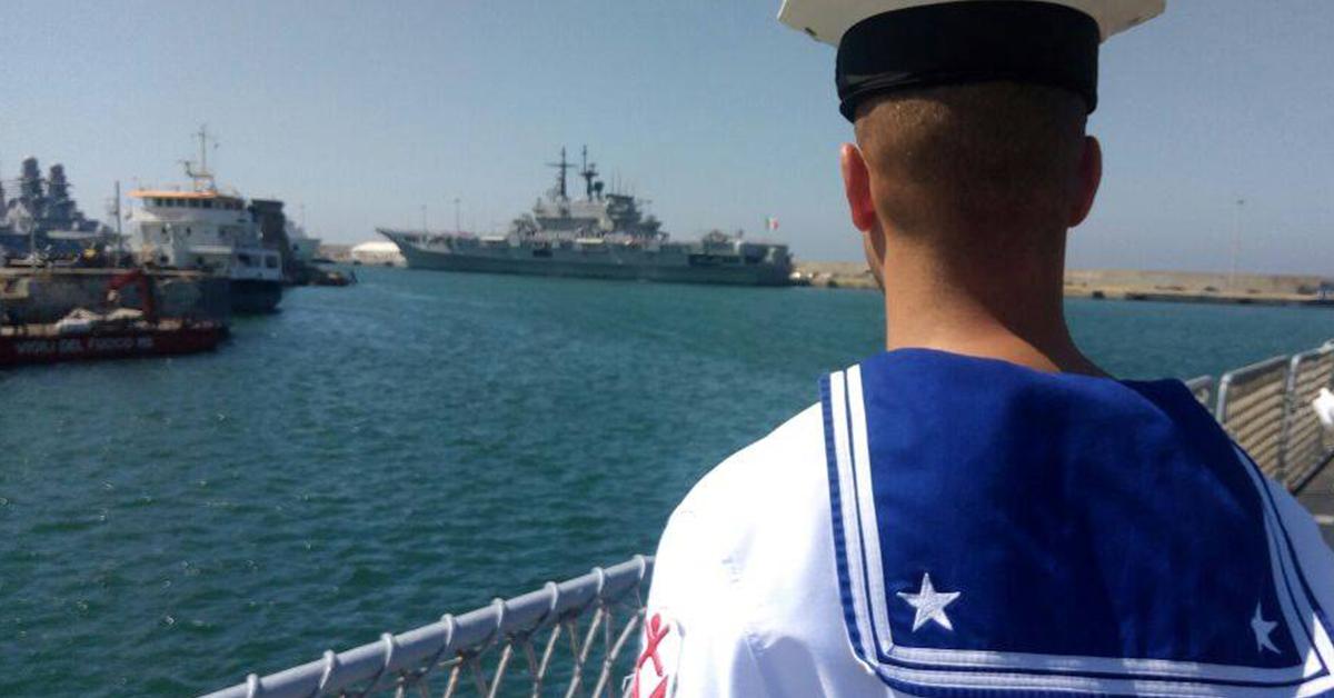 Concorso Straordinario 173 VFP4 Forze Speciali e Componenti Specialistiche Marina 2018 - Bando
