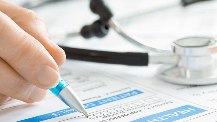 Accertamenti sanitari Concorso VFP1 Marina 2019
