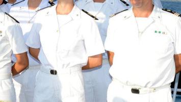 Stipendio Maresciallo Marina