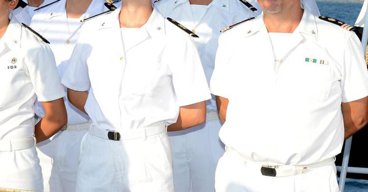 Stipendio Maresciallo Marina: ecco quanto guadagna un Maresciallo della Marina Militare
