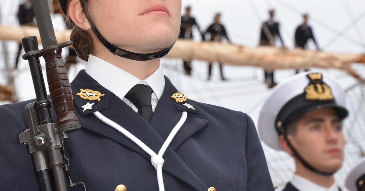 Stipendio Ufficiali Marina: ecco quanto guadagna un Ufficiale della Marina Militare