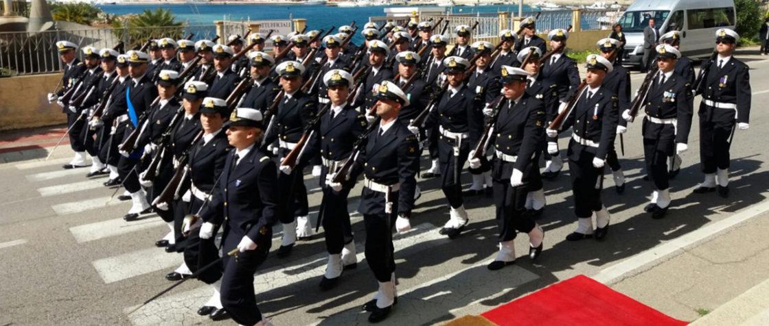 Come diventare Sergente della Marina Militare