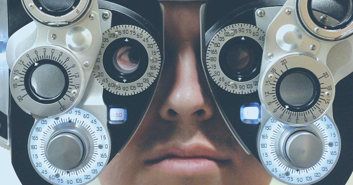 Visus Concorsi Marina: ecco quali sono i parametri della vista necessari per l'arruolamento