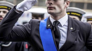 Concorso 42 Ufficiali in SP dei Ruoli Speciali Marina Militare 2019