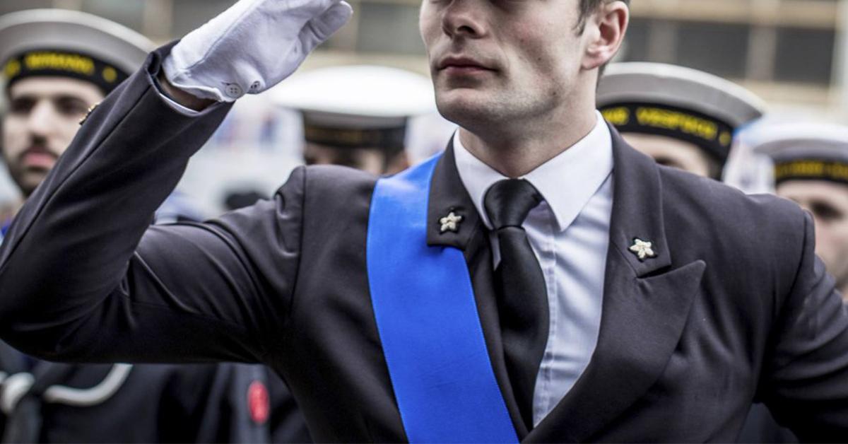 Concorso 53 Ufficiali in SP dei Ruoli Speciali Marina Militare 2020 - Bando
