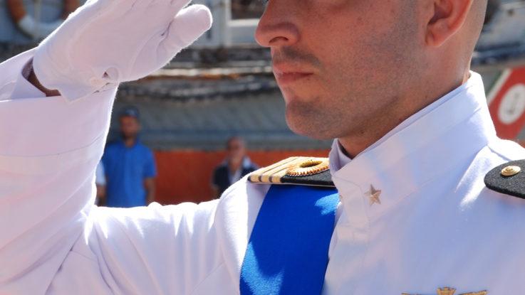 Concorso 7 Guardiamarina in SP RS Marina Militare 2019