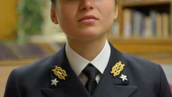 Concorso 18 Ufficiali in SP Ruolo Normale Marina Militare 2019