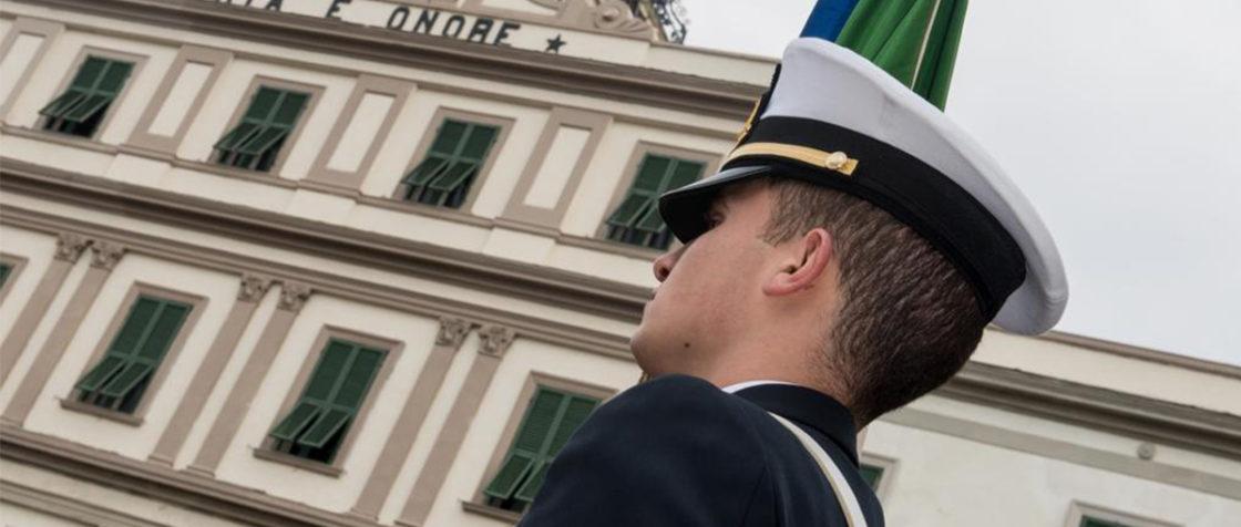 Concorso Accademia Navale 2019