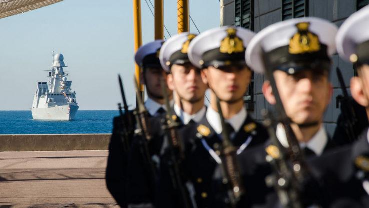 Calendario Marina Militare 2020.Tutti I Bandi Di Concorso Marina 2019