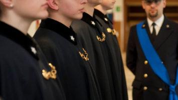 Concorso 72 posti Scuola Militare Marina 2019